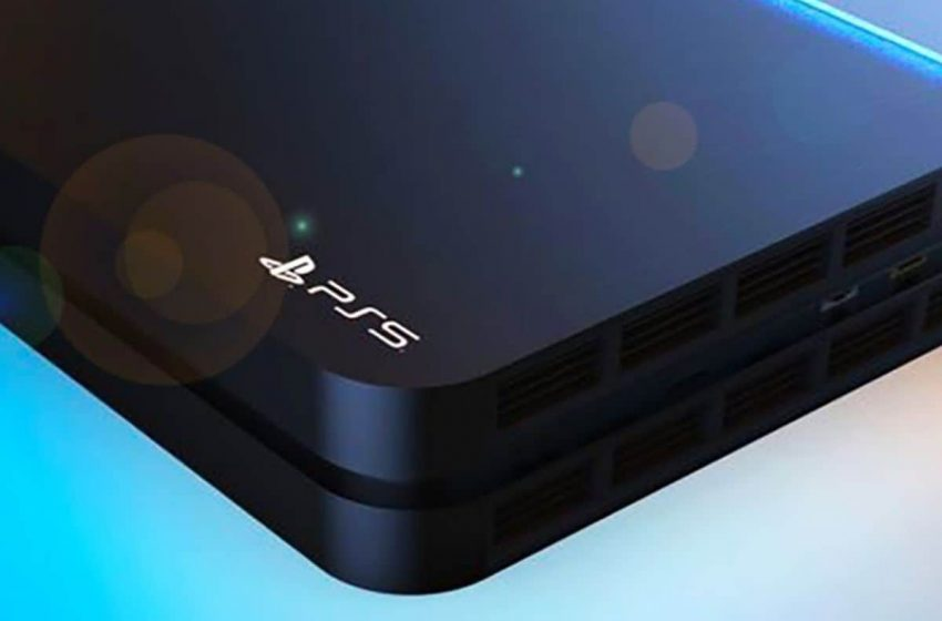 PS5 Patent Shows How Sony Aims To Eliminate Loading Screens