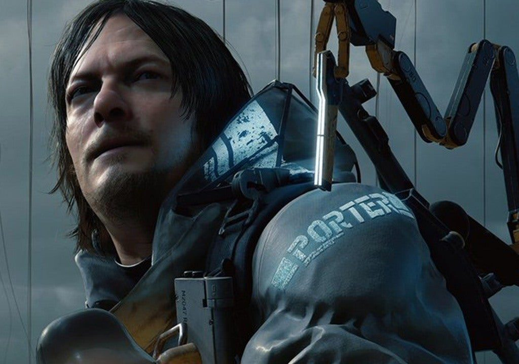 "Death Stranding Gets New ""Help Us Reconnect"" Teaser"