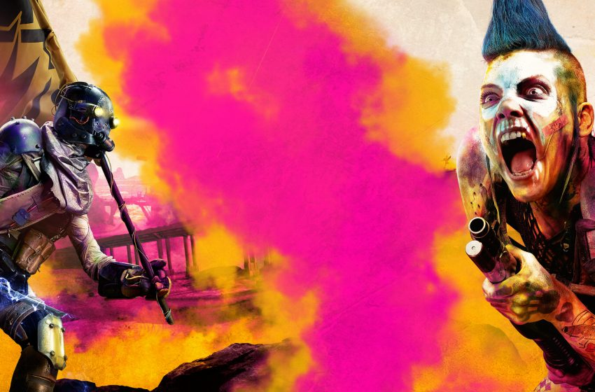Rage 2 – Minimum and Recommended PC System Requirements