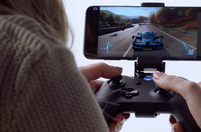Project xCloud Reaches New Development Milestone