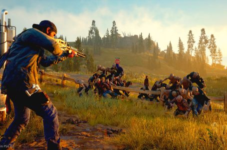 Days Gone: Horde Locations