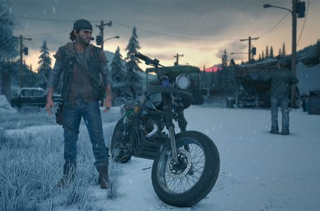 Days Gone: Release Time And Date