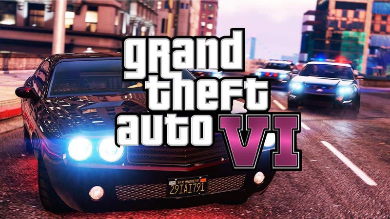GTA 6 Is Reportedly In Development Since 2018