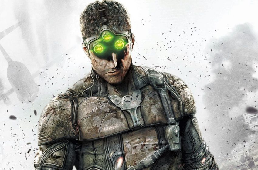 "Splinter Cell, ""Some People Are Now Looking At The Brand"""