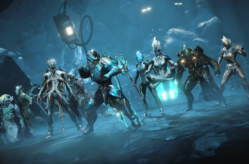 Warframe – How To Do Magnetic Damage, Complete The Attractive Nightwave Challenge