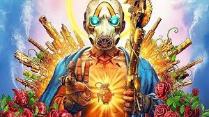 Borderlands 3 Box Art And Deluxe Edition Details Leaked