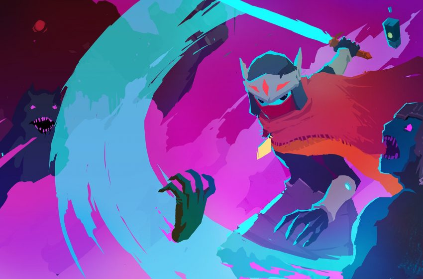 Hyper Light Drifter TV Series Coming From Castlevania Producer