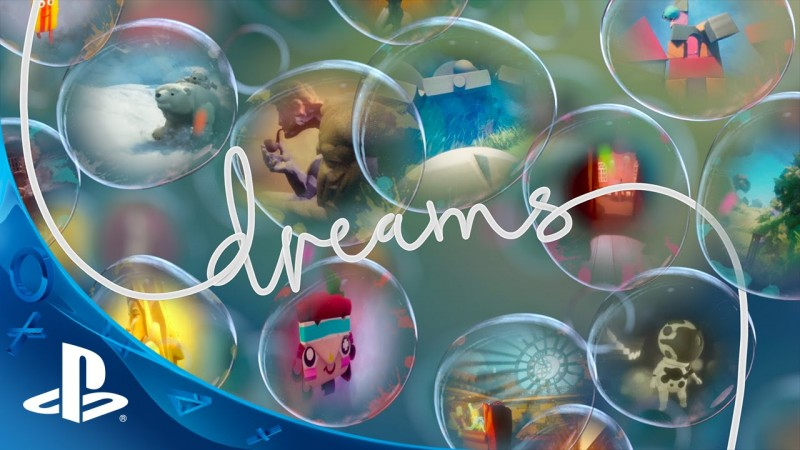 Dreams Early Access Release Date, Price, Content