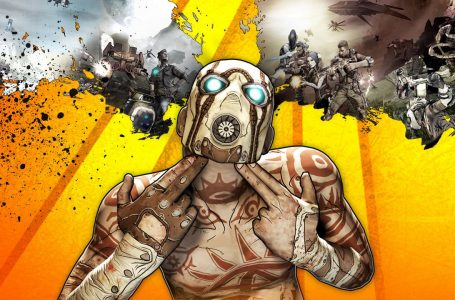 Borderlands 3 Has A Teaser Trailer, Comes With A Hidden Shift Code