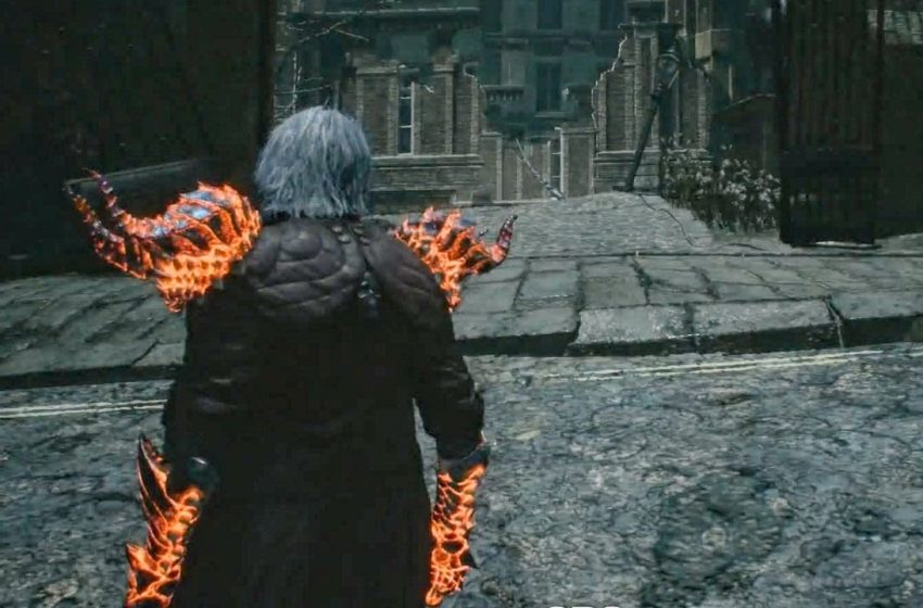 Devil May Cry 5 | Balrog Guide