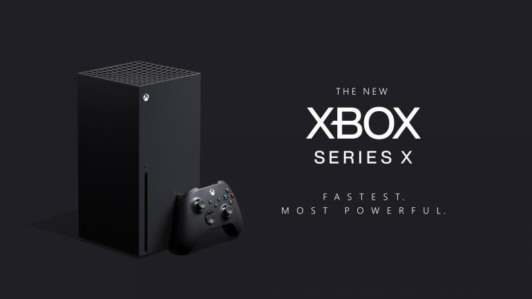 Every Xbox Series X game we know so far
