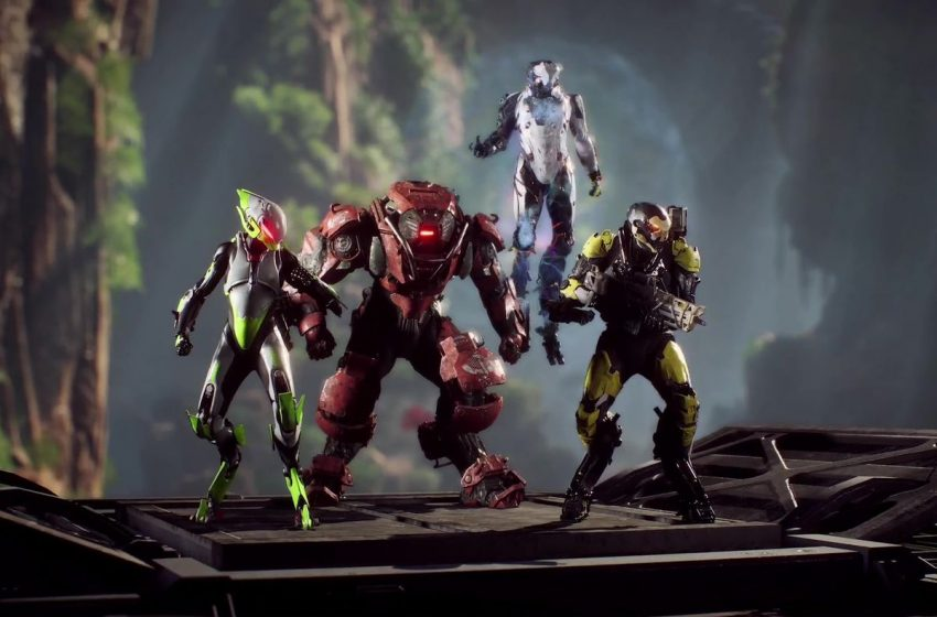 Anthem: How to Mute Other Players