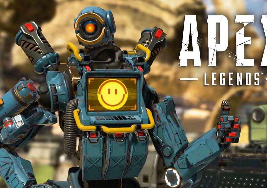 Apex Legends Cross Platform