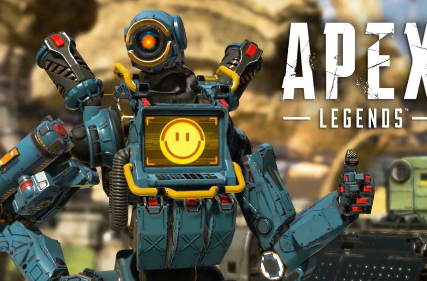 How Many Downloads Does Apex Legends Have?