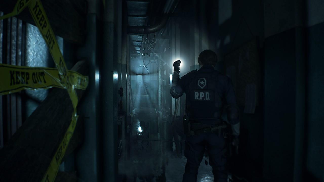 New Resident Evil 2 Demo Brings Nemesis Tease | Gamepur