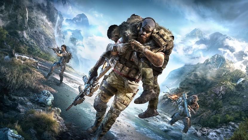 Modern Warfare 4 Coming With Modern Warfare 2 Remastered Campaign?