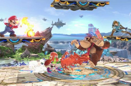 Super Smash Bros. Ultimate is Now the Best-Selling Fighting Game Ever