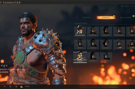 Black Ops 4 Blackout – How To Unlock IX Diego