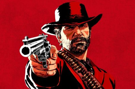 Red Dead Redemption 2: Bounty Hunting Missions