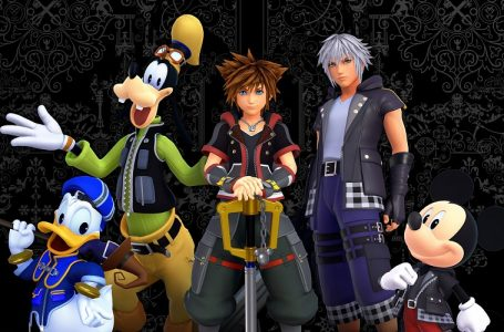 FFVII Remake Big Info Blow Out Incoming Soon, Square Enix Shares New Kingdom Hearts III Details