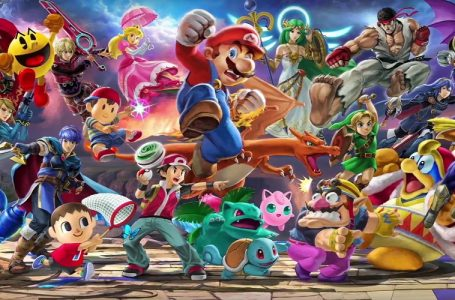 Super Smash Bros. Ultimate gets Octopath Traveler spirit event