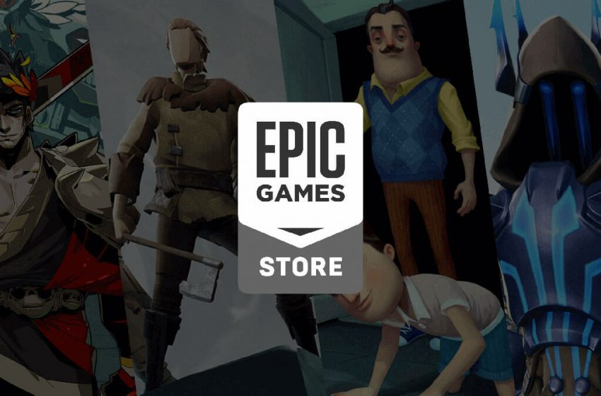 Epic Games Store leaks the next two free titles after Civilization VI