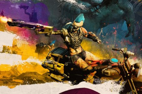 How Long Will It Take To Finish Rage 2's Story Campaign?