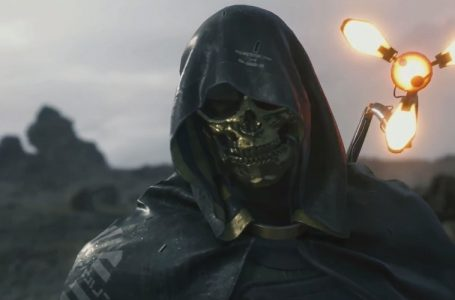 What time does Death Stranding unlock for PC?