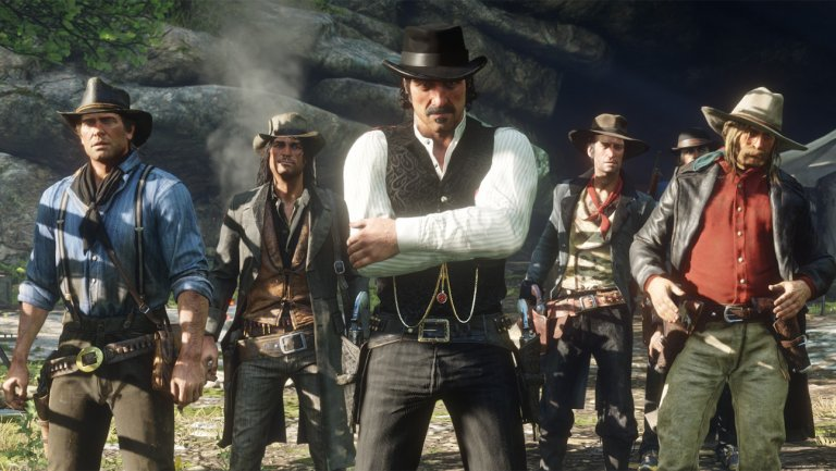 How To Access Red Dead Online Beta