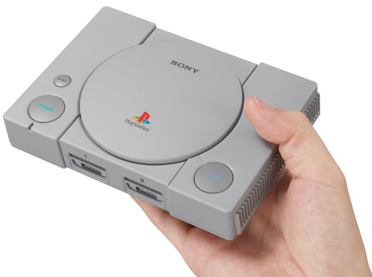 Are PS1, PS2, And DualShock 4 Controllers Compatible With PlayStation Classic?