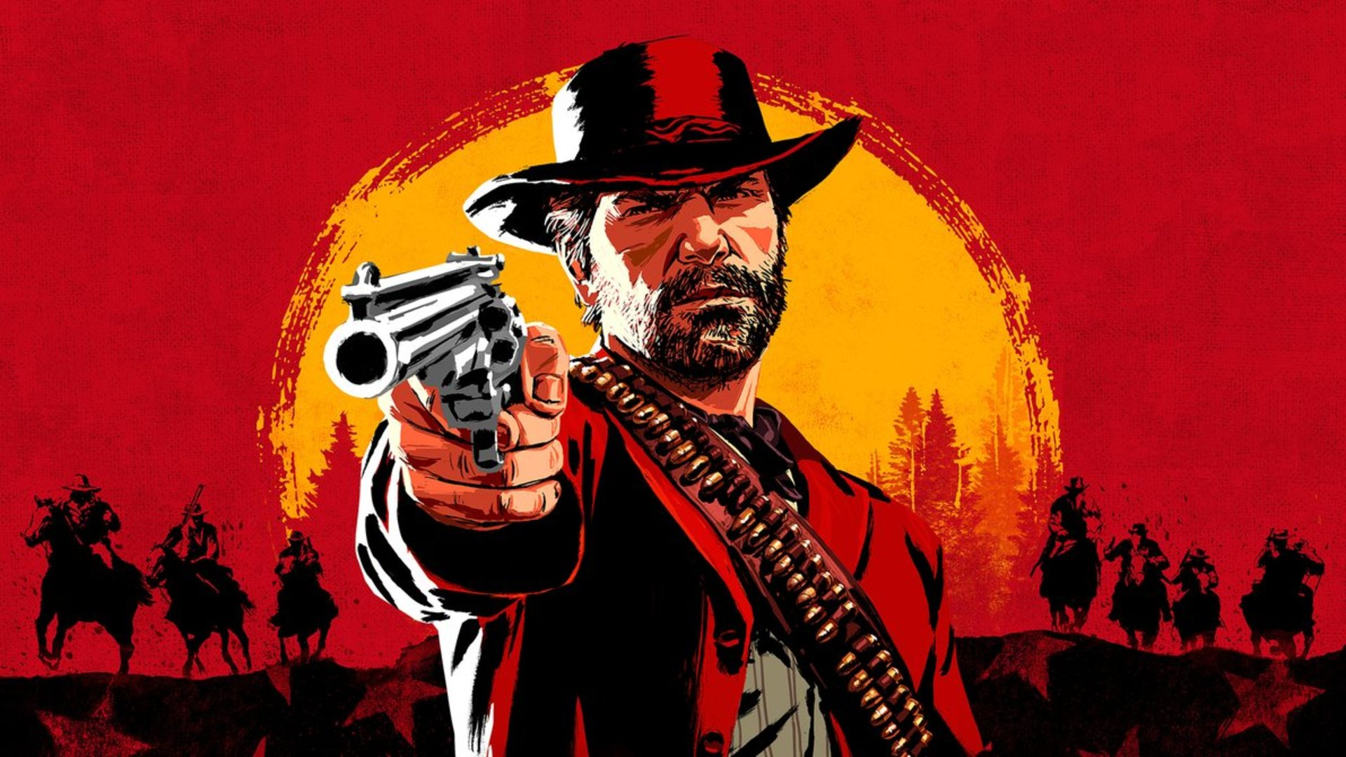 How To Get The Fastest Horse In Red Dead Redemption 2 Gamepur