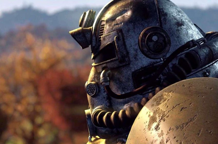 Fallout TV Series Coming to Amazon Prime