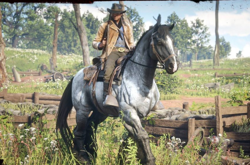Red Dead Redemption 2: How To Fire Warning Shots With Pistols, And Turn OFF HUD