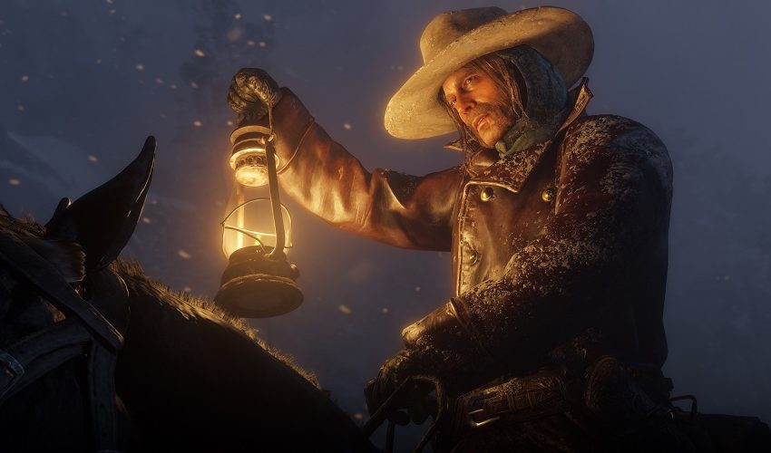 Can you get a tuberculosis cure in Red Dead Redemption 2?