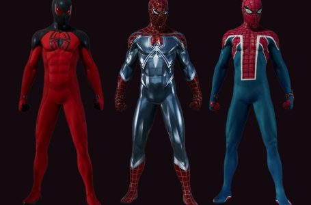 Who Are The Spider-Man Voice Actors?