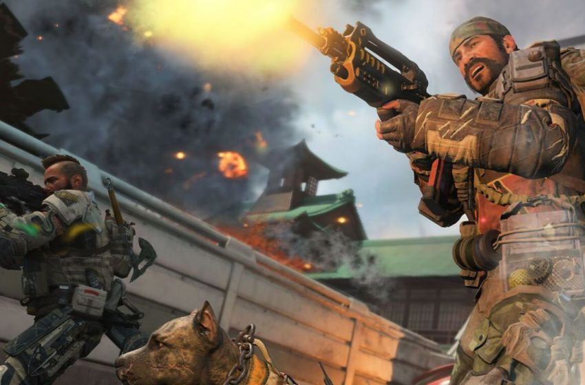 Call Of Duty Black Ops Reboot Reportedly Featuring Vietnam Cold