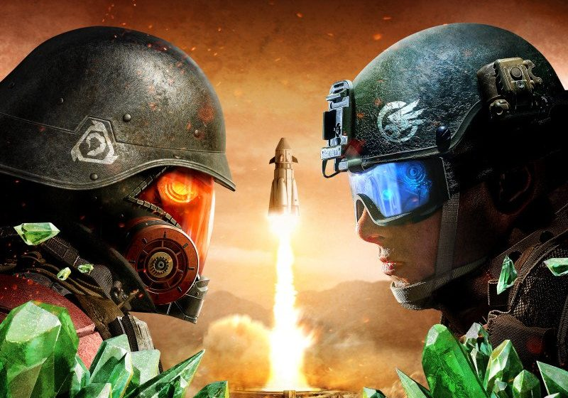 Command And Conquer PC Remaster