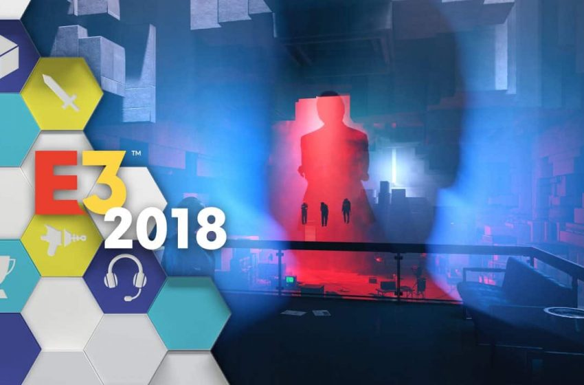 A First Look at Remedy's New Game: Control