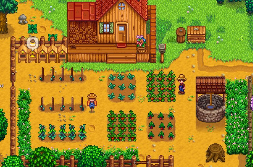 Best Farm Games you can play right now