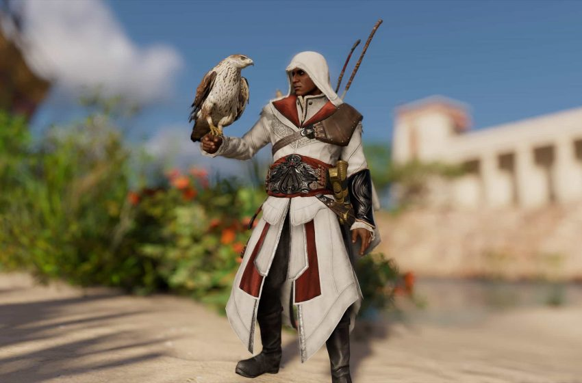 AC Origins Launches The Animus Control Panel Today