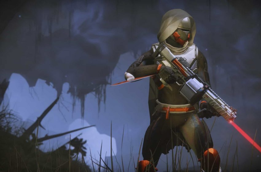 Destiny 2 – Best Power Weapons for PvP and PvE