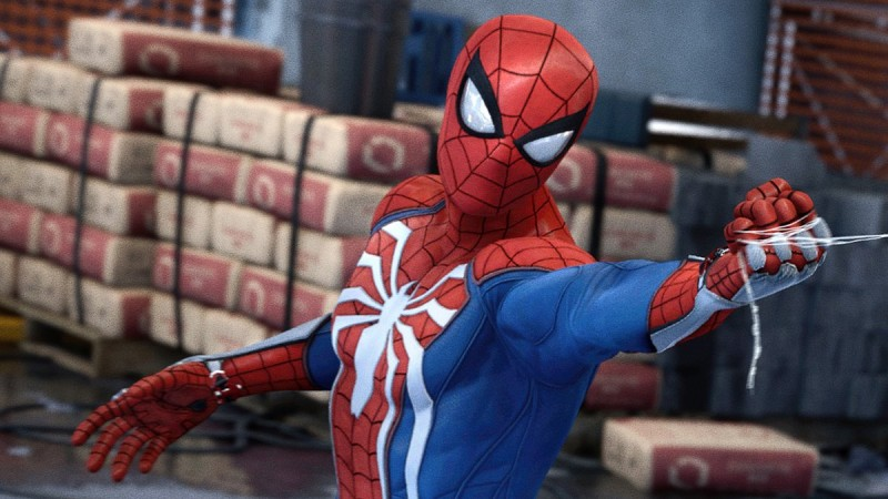 Five Suits We Want To See In Spider-Man