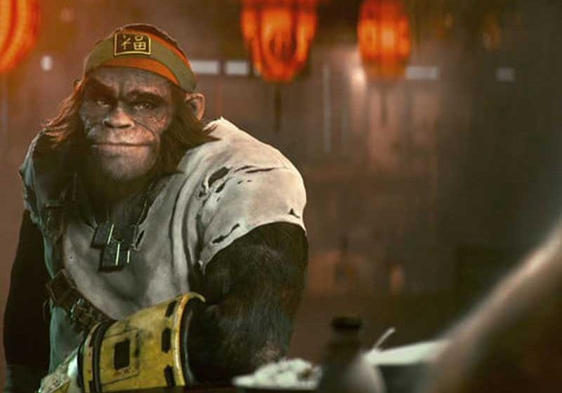 Beyond Good And Evil 2 Will Be Like GTA In Space, Single player And Multiplayer Confirmed