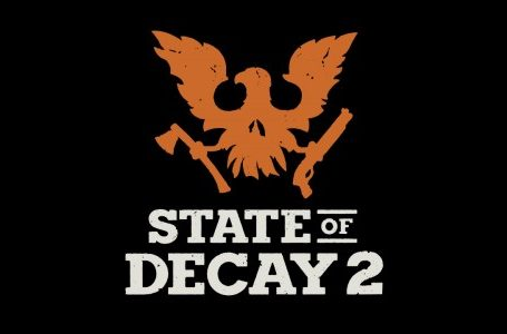 How To Setup Co-Op In State of Decay 2