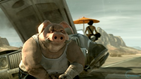 Beyond Good and Evil 2: Ancel Comments On 13 Years Long Wait For The Sequel