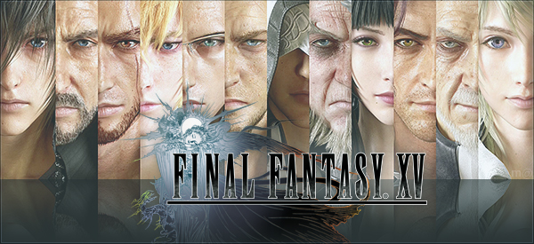 Episode Duscae Shows How Good The Development of FFXV On PS4/XOne Is Shaping Up: Real Square Enix Back To Life?