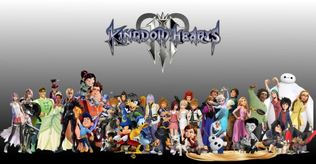 "Kingdom Hearts III Story Is ""Overwhelmingly Big"": Game Director Tetsuya Nomura"