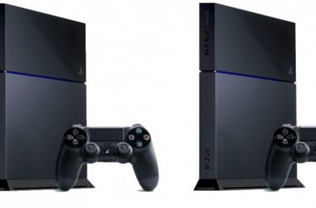 PS4 Slim: Top 4 Things We Want To See In It
