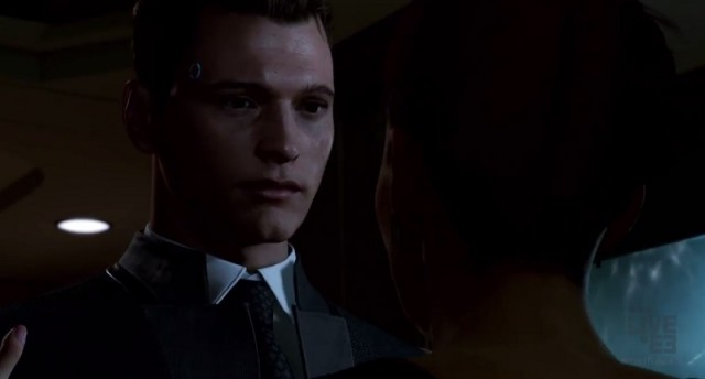 Detroit: Become Human Sequel Not Ruled Out Yet, But It'll Be It Or DLC
