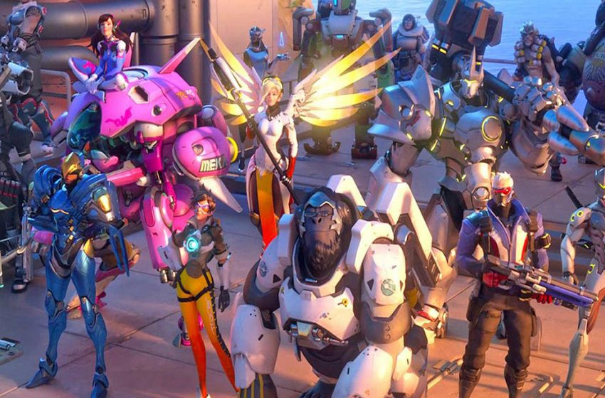 Overwatch Exact Server Unlock Timing Revealed For Asia, Europe and Other Regions